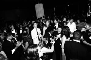 a night to remember prom