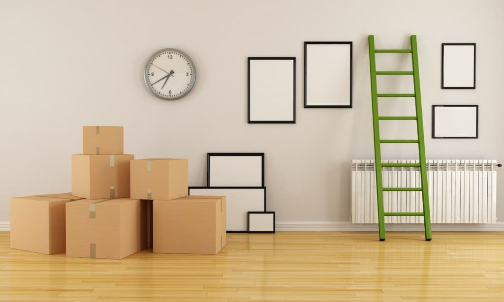 Residential Movers | Republic Moving and Storage Temecula