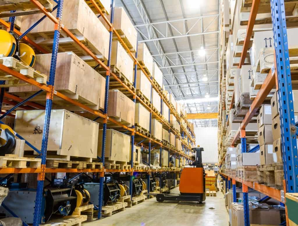 Commercial Storage | republic Moving and Storage Temecula