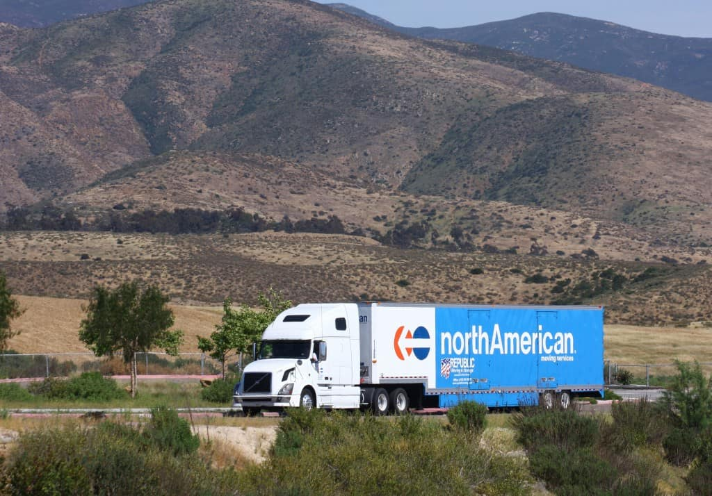 Long Distance Movers | Republic moving and Storage | temecula