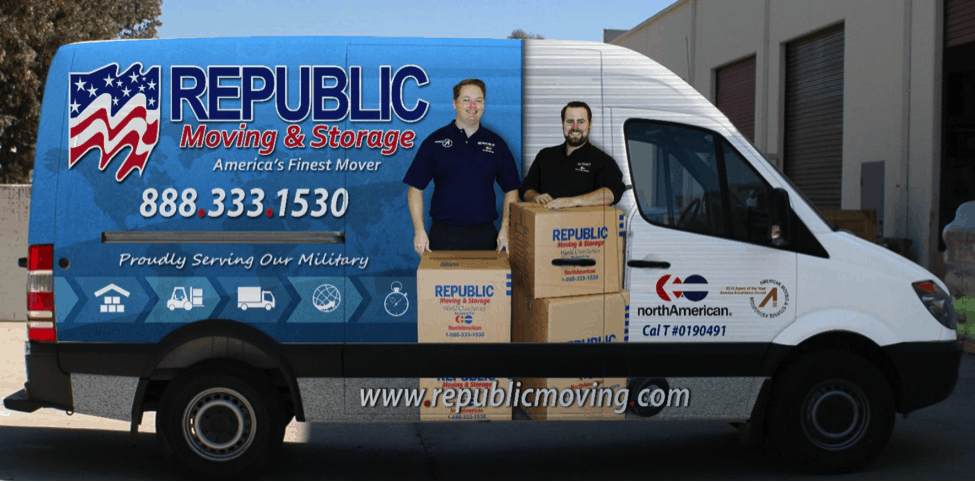 Quality Control | Chula Vista | republic Moving and Storage