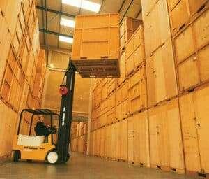 Local Storage Facilities | Chula Vista, CA | Republic Moving and Storage