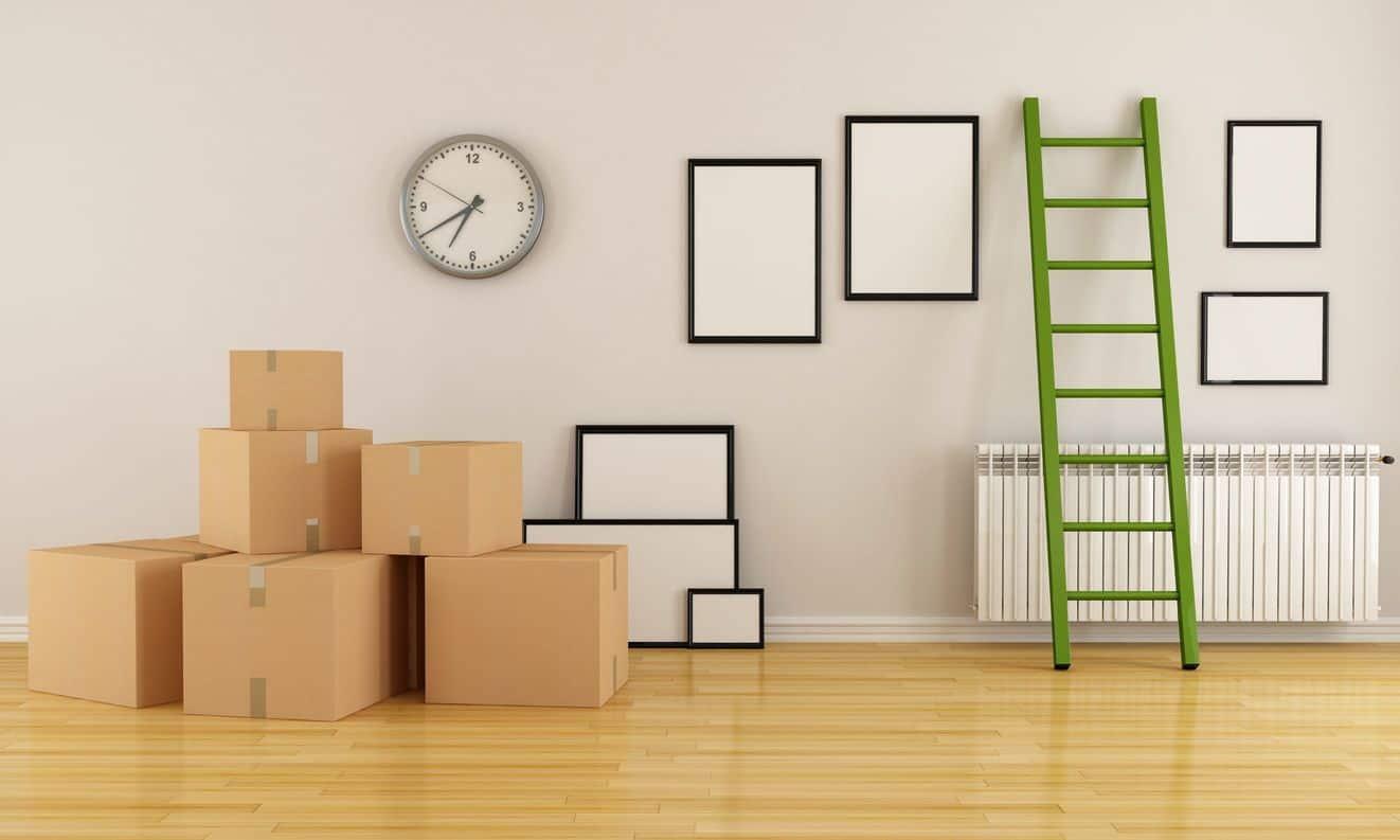 Residential movers across Atlanta