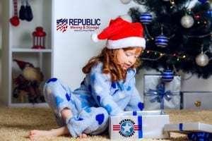 Operation Homefront Holiday Program