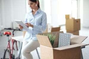 Moving and Storage Companies | Republic | Palm Desert, CA