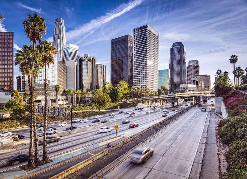 Republic Movers Los Angeles. CA