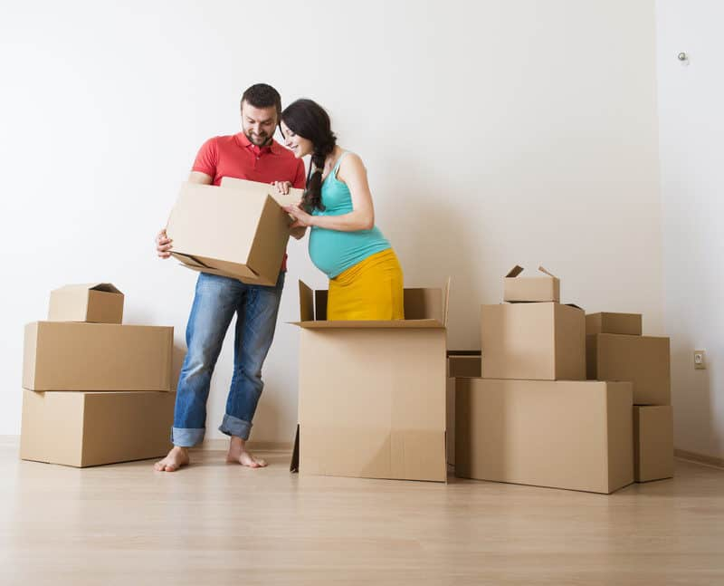 Moving Companies Near Me, Republic Moving and Storage