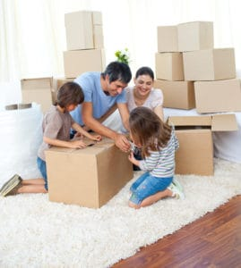 Movers Orange County - Republic Moving and Storage