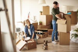Long Distance Moving - Republic Moving and Storage, Chula Vista, CA