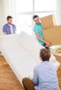 San Diego Moving and Storage Companies - Republic Moving and Storage