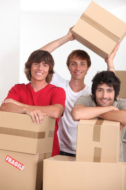 Local Moving Companies in Chula Vista, CA - Republic Moving & Storage