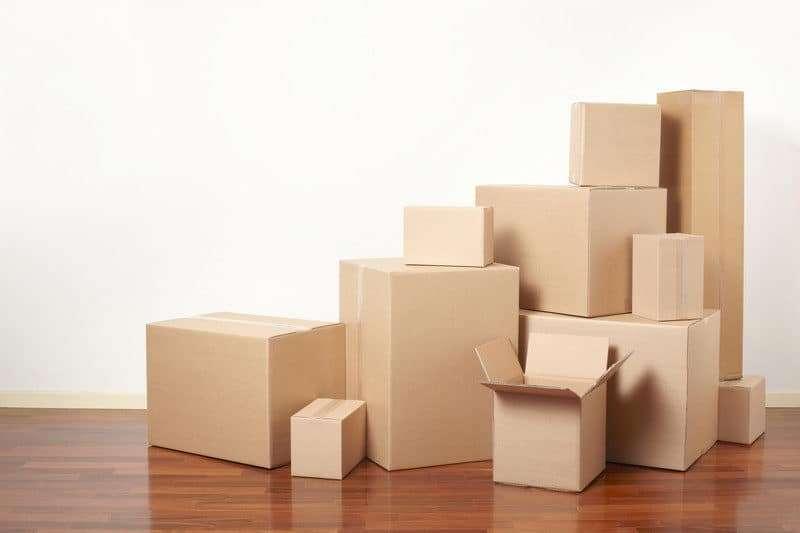 Storage San Diego - Republic Moving and Storage in Chula Vista, CA