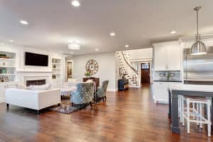 Home staging in Chula Vista, CA - Republic Moving