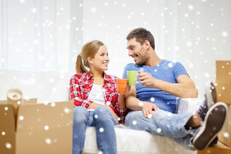 San Diego Moving and Storage Companies | Holidays in a New Home | Republic