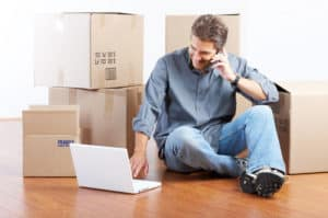 Intrastate Moving Services in Temecula, CA - Republic Moving and Storage