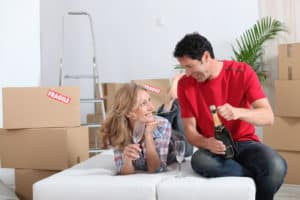 Furniture Moving Services at Republic Moving and Storage in Chula Vista, CA